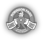 Robinson Fans | Since 1892 | On the move for over 100 years
